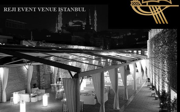 Reji Events Centre Istanbul